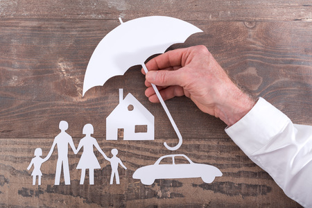 Umbrella Insurance Should Be a Component of Your Financial Plan