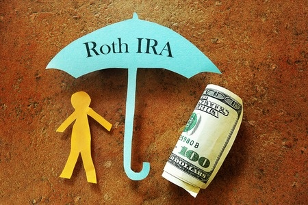 Roth IRA Accounts for Teens