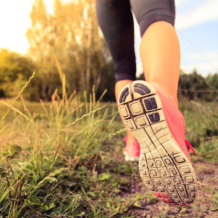 Turn Your Walk Into a Workout