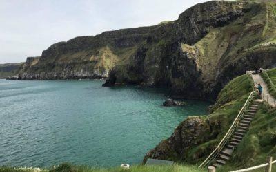 Bob Explores the Homeland – Ireland!