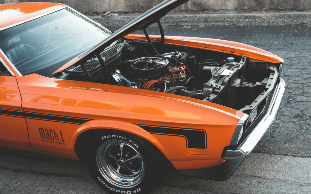 Under the Hood – Poor Economic and Investment Trends