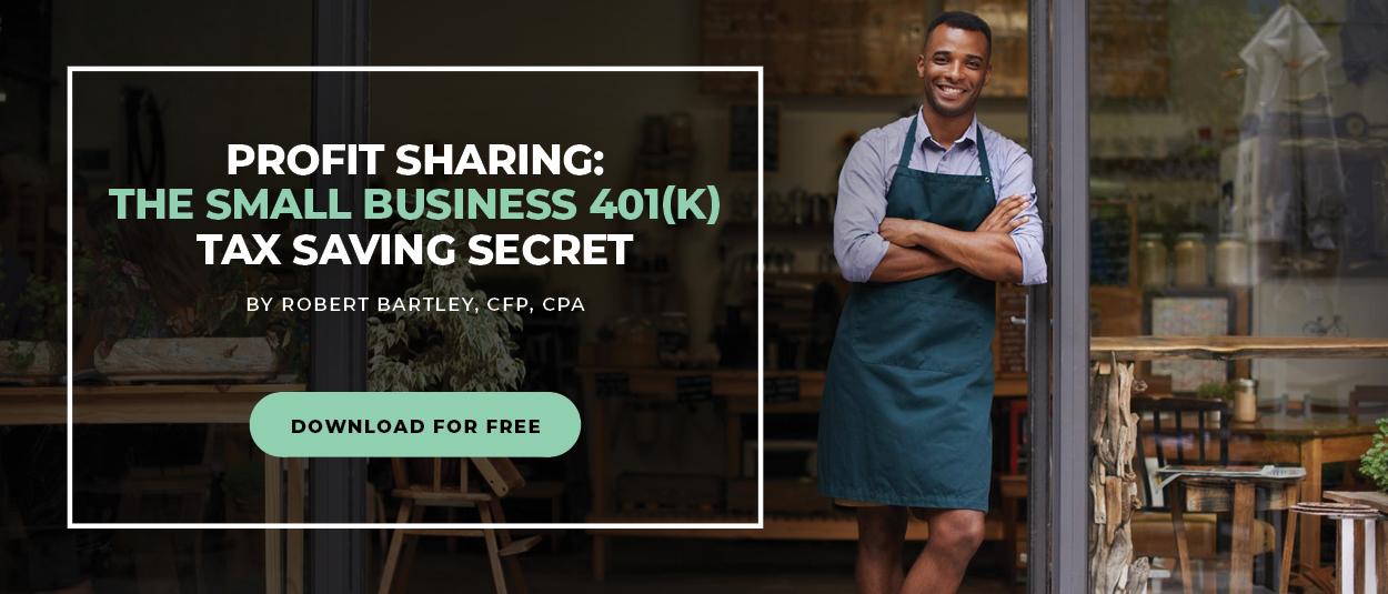 Bartley Financial free Profit Sharing eBook