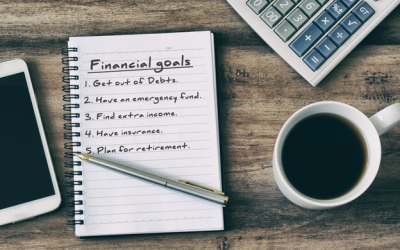 Financial Goals: How to Set Them and Why You Need Them