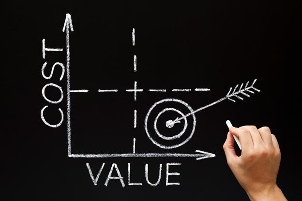 value of fee-only financial advisor