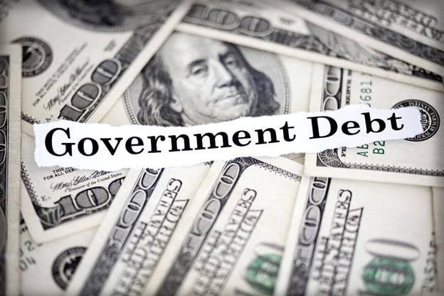 How does government debt affect you