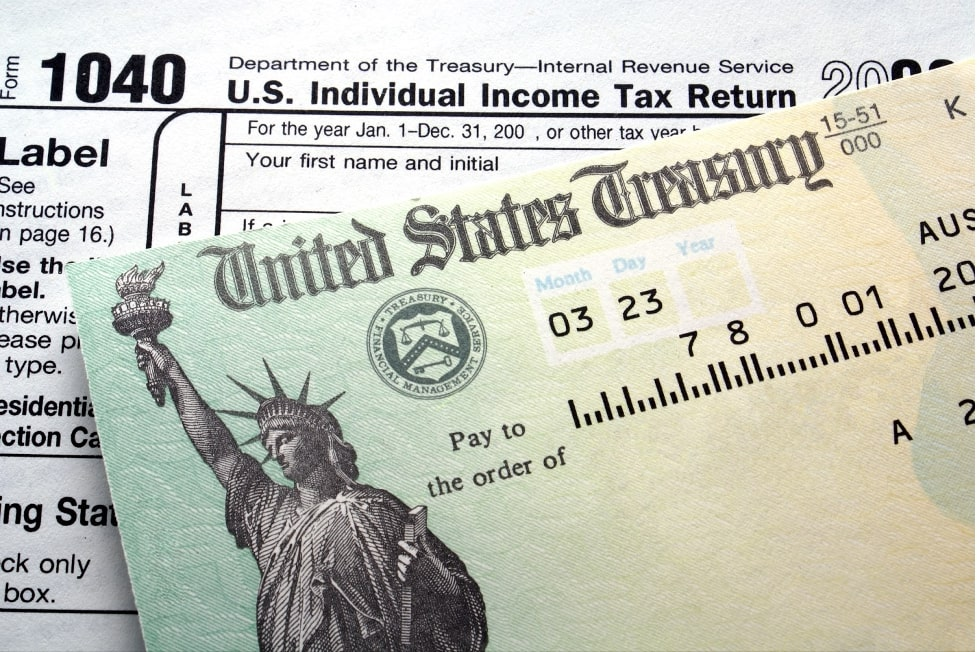 Required minimum distributions and taxes