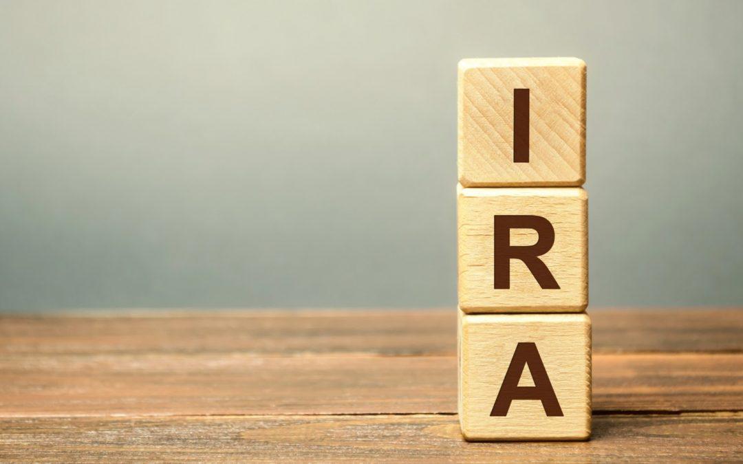 ira investment and rmd